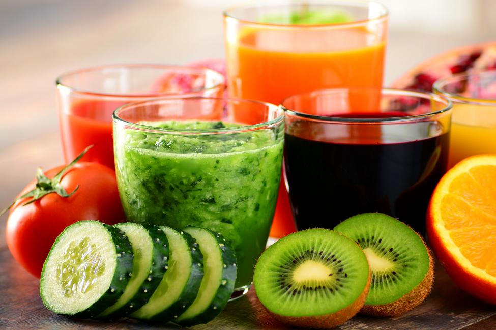 how we treat using herbs and fruits
